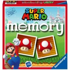 memory - super mario