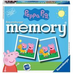 memory - peppa pig
