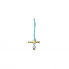 sword fleur de lys
