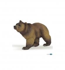 pyrenees bear