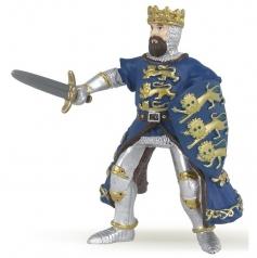 blue king richard