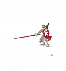 red dragon king
