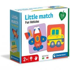 little match - si parte