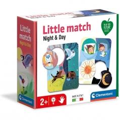 little match - giorno e notte