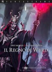 blood sword vol 2 - il regno di wyrd
