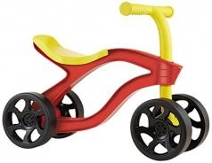 scooteroo - quadriciclo a onda