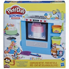 play-doh - il dolce forno