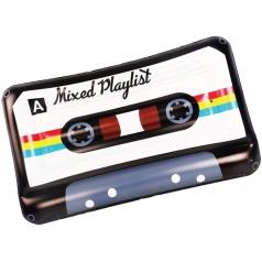 materassino audiocassetta
