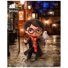 harry potter - harry potter - minico pvc figure 20cm