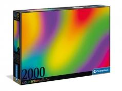 gradient - colorboom collection - puzzle 2000 pezzi