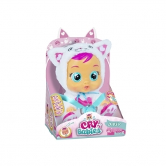 cry babies - daisy - bambola 30cm