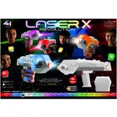 laser x revolution blaster