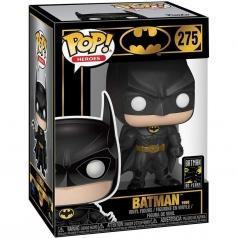 dc: comics - batman (1989) - funko pop 275