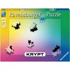 krypt gradient - puzzle 631 pezzi