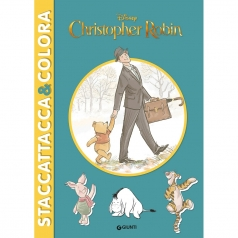 christopher robin. staccattacca & colora