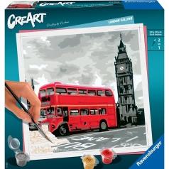 creart - london calling