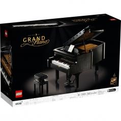 21323 - grand piano - pianoforte a coda