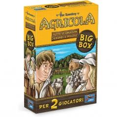agricola - tutte le creature grandi e piccole - big box