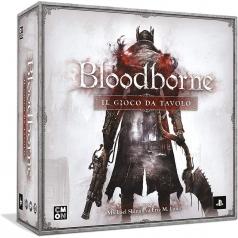 bloodborne - il gioco da tavolo