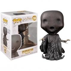 harry potter - dementor - funko pop 18