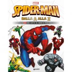 spider-man dalla a alla z. piu di 200 eroi e cattivi dal mondo di spider-man