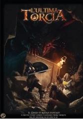 l'ultima torcia - il gioco di ruolo fantasy