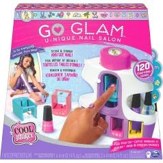 go glam - macchina decora unghie
