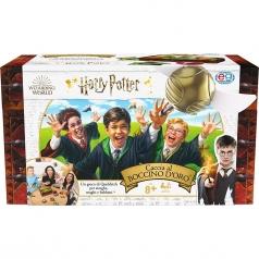 afferra il boccino d'oro volante - harry potter