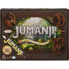 jumanji - edizione total refresh scatola in legno