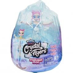 hatchimals pixies crystal flyers pop star!