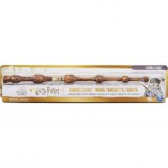 harry potter - bacchetta magica 30cm assortita