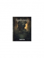 symbaroum - manuale base - gioco di ruolo