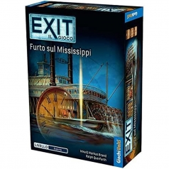 exit - furto sul mississippi