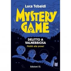 mystery game. delitto a valnebbiosa