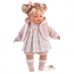 bambola roberta 33cm