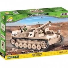 sturmpanzer ii - 465 pezzi
