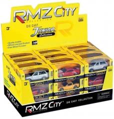 rmz city junior - assortimento f - scala 1:64