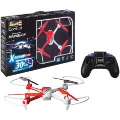 marathon x-treme - drone radiocomandato 2,4ghz