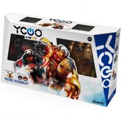 robo kombat - viking 2 pack