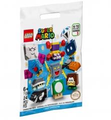 71394 - super mario pack personaggi serie 3 - bustina singola