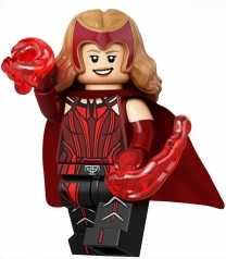 71031-1 - the scarlet witch
