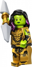 71031-10 - gamora with the blade of thanos