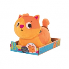 giggly jigglers - cat
