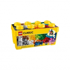 10696 - scatola mattoncini creativi media lego