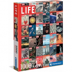 covers - puzzle 1000 pezzi