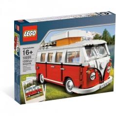 10220 - volkswagen t1 camper van