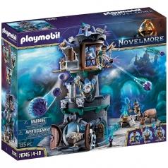 violet vale - torre del mago