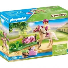 """pony """"german riding"""""""