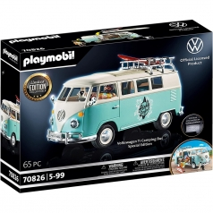 volkswagen bulli t1  -  special limited edition