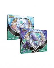 pokemon gcc - calyrex v box
